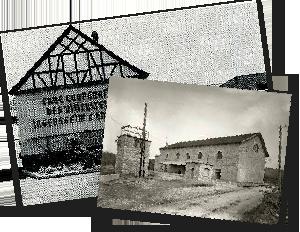 1924 – 1932